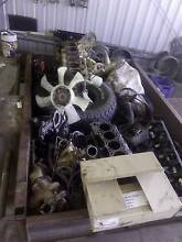 Nissan Patrol 2.8L engine parts selling seperatly Caboolture Caboolture Area Preview