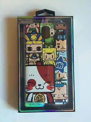 Cover Case Phone Note 3s- Phone