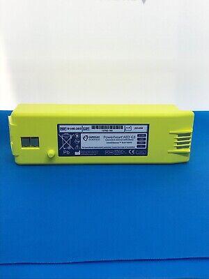 Cardiac Science Powerheart Aed G3 Battery 9146-302 201409