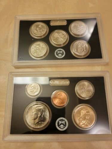 2020 United States Mint Uncirculated Custom Coin Set. All 20 P D Mint Coins  - $32.00