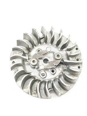Husqvarna K760 Concrete Cut-off Saw Flywheel Oem 501 37 56-04
