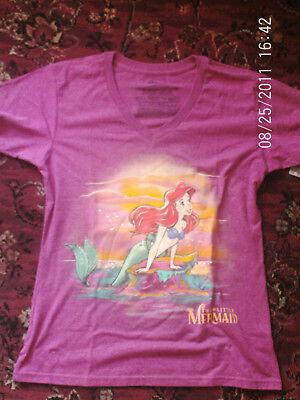 Disney The Little Mermaid Areil T-Shirt XL