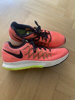 Nike Zoom Pegasus 33 Orange. Great Condition.
