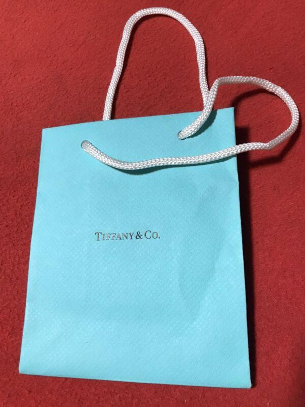 tiffany co gift bag