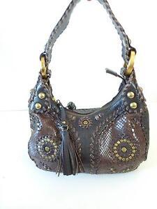 Used Isabella Fiore Handbag