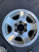 """80 Series Sahara 16"""" Landcruiser Wheels with 35 inch Tyres Highland Park Gold Coast City Preview"""