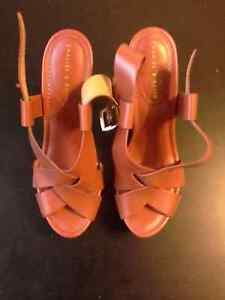 Charles and keith high heels, size 8. Glen Iris Boroondara Area Preview