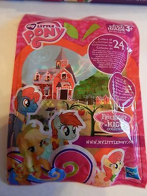 NEW Hasbro My Little Pony Friendship is Magic WAVE 13 Blind Bags ONE (1) BAG