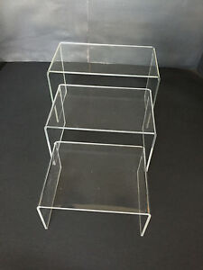 acrylic stands display wholesale
