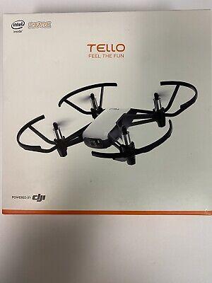 NEW Tello Drone Powered by DJI  Dummy TLW004