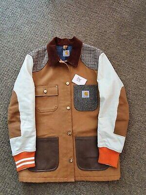 Carhartt x Junya Watanabe Chore Jacket. M