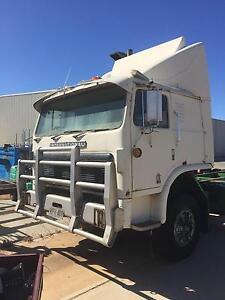 Used International T Line Truck For Sale Berri Berri Area Preview