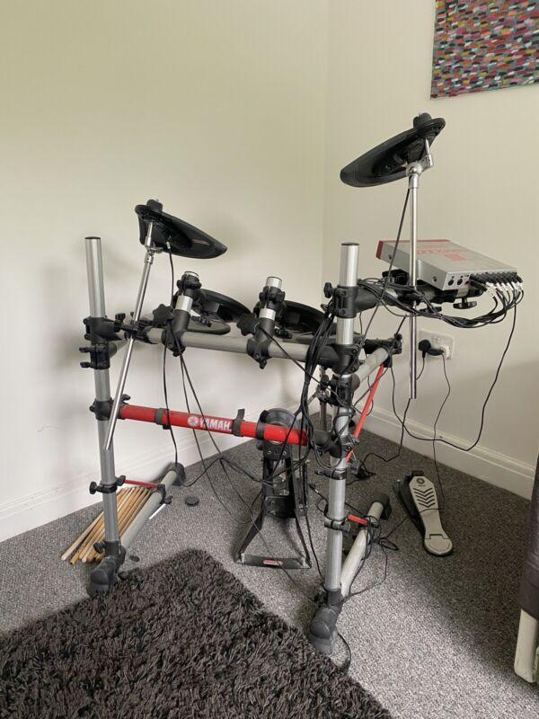 Yamaha DTXpress III Drum Kit