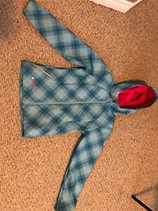 Girls Fall Jacket