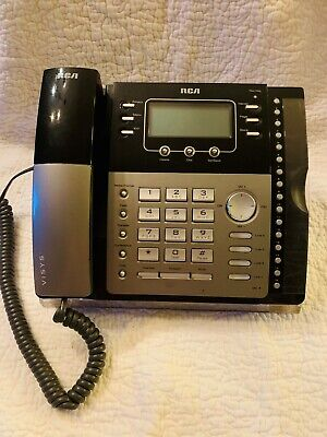 Rca Visys Office Phone System
