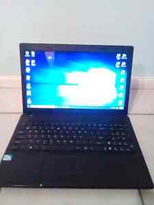Asus laptop Aberglasslyn Maitland Area Preview