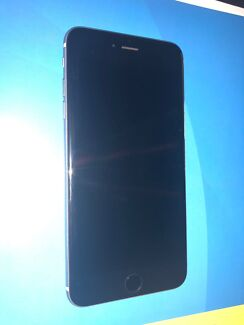 iPhone 6 plus 64gb with free wallet case Maudsland Gold Coast West Preview