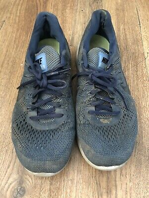 NIKE Lunarglide 8 Mens Trainers Running Shoes Size UK 9.5