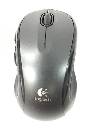 Logitech M510 Wireless Laser Mouse No Receiver