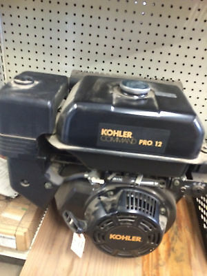 Kohler Engine Command Pro CS 12 HP