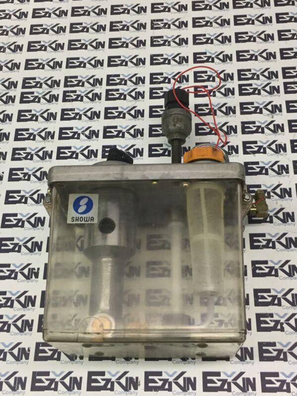 Showa Air Lubrication Pump HP8W18