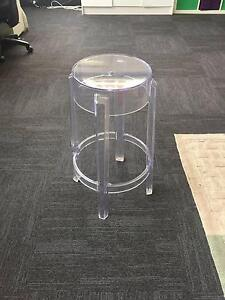 PHILIPPE STARCK STOOLS- 4 AVAILABLE Woolloomooloo Inner Sydney Preview