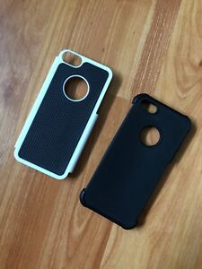 iPhone 5s/SE Durable Textured Case