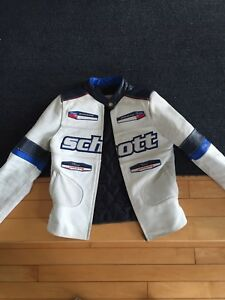 Schott motorcycle jacket