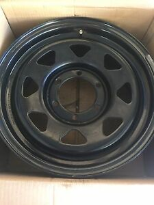 Sunraysia rims Innaloo Stirling Area Preview