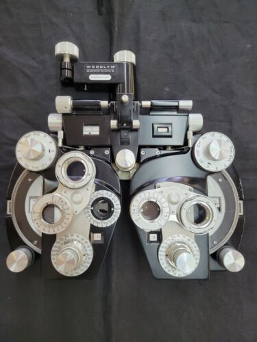 Woodlyn Phoropter, Professionally Serviced