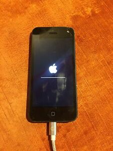 Black iPhone 5 100$ OBO
