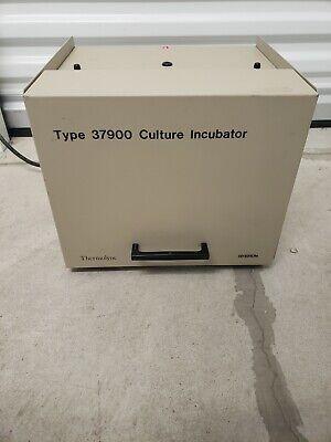Thermolyne Sybon 37900 Culture Incubator 137925