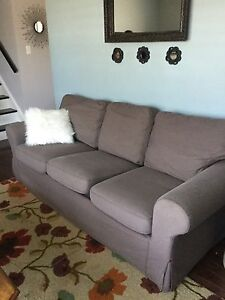 IKEA Ektorp Sofa - sold ppu