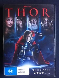 MARVEL'S Thor Lalor Whittlesea Area Preview