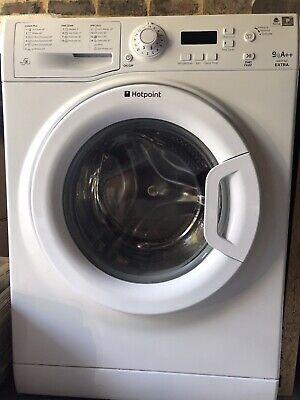 Washing machine Hotpoint WMXTF942 9kg