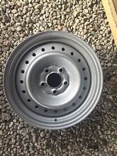 Reconditioned Au ba bf fg ford falcon stock rims hilux 5 x 114.3 Yamanto Ipswich City Preview
