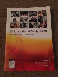Nursing textbook Yeronga Brisbane South West Preview
