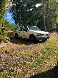 1991 Holden Rodeo Ute Lillian Rock Kyogle Area Preview