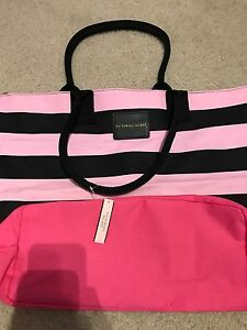 Brand new with tags Limited Edition Victoria Secret Tote