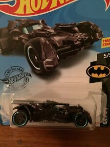Hot wheels 'Batmobile' Coburg Moreland Area Preview