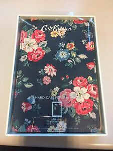 Cath Kidston Hard Case for iPad Mini 4 - Brand New; Never Used!