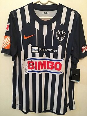 189cb2cbf93 Men - Rayados Jersey - Trainers4Me