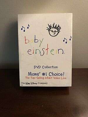 BABY EINSTEIN 20 Of 26 Disc Collection DVD Boxset (2006) ~Disney~  Kids