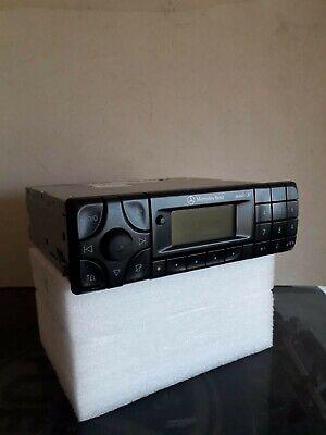 Mercedes AUDIO 10 30 CLK SLK R129 W124 201 202 208 210 190 Becker Auto Radio