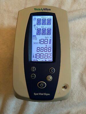Welch Allyn 420 Spot Vital Signs Monitor