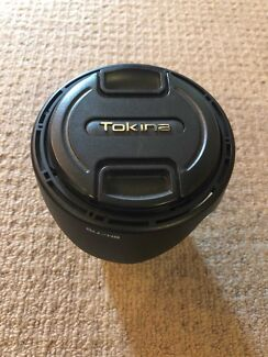 Tokina AT-X 116 PRO DX-II 11-16mm f/2.8 Wide Angle Lens