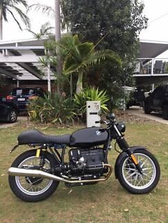 Cafe Racer Custom Seat BMW R50 R55 R60 R65 R75 R90 R100