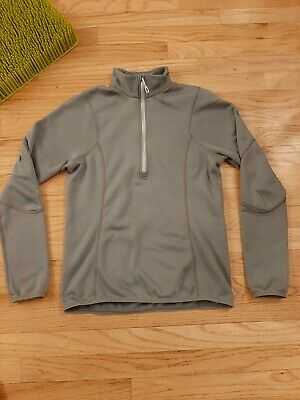 Patagonia Womens M Better Sweater Pullover Soft Shell Fleece