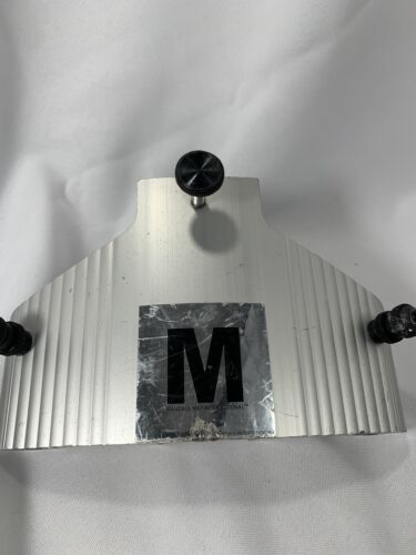 RANDALL MAY Yamaha Carrier Mount Parts For Snare Aluminum With Screws - $30.00