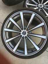 20 inch pdw rims Dandenong Greater Dandenong Preview